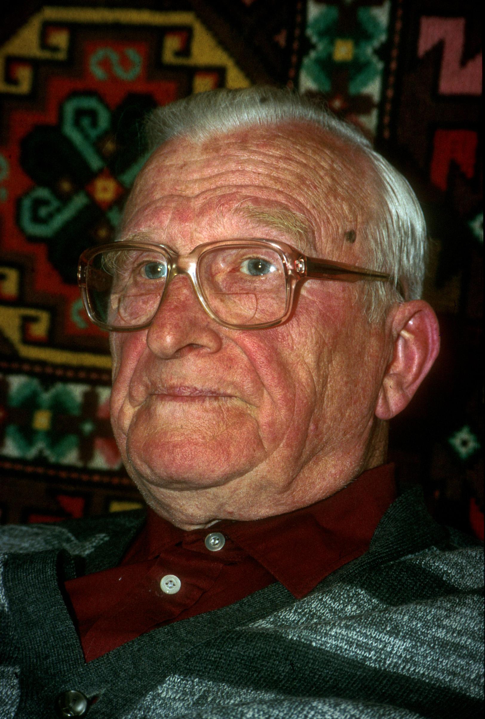 Karl Reinaru, 30.5.1990.